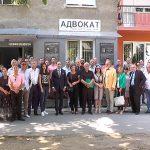 Postavljena nova spomen ploča ubijenom Nemanji Stojanoviću u Jagodini