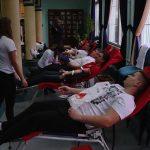 Održane dve akcije dobrovoljnog davanja krvi u Jagodini
