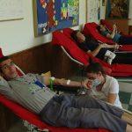 Održana akcija davanja krvi u Rakitovu kod Jagodine
