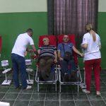 Održana akcija dobrovoljnog davanja krvi u Glavincima kod Jagodine