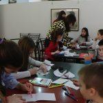 Održana radionica animacije u Jagodini