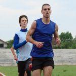 Atletika u Ćupriji: Veliki planovi za nastupajući period