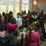 Održan novogodišnji humanitarni bazar u OŠ