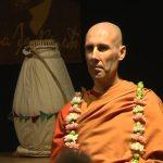 Bhakti Ananda Tirtha Swami gostovao u jagodinskom Književnom klubu