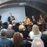 Promovisan književni prvenac Ljiljane Sedlarević u Jagodini