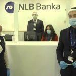 NLB banka donirala zaštitne rukavice Centru za socijalni rad u Jagodini