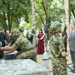 Obeležena 216. godišnjica od Boja na Ivankovcu