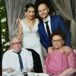 Dragica i Dimitrije Vatković iz Dublja sedam decenija u skladnom braku