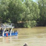 Brodić na Velikoj Moravi - nova turistička atrakcija u Jagodini