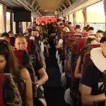 Mali i veliki maturanti otputovali na besplatno letovanje