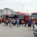 Jagodinski osnovci i srednjoškolci otputovali na letovanje o trošku grada
