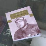 Promovisana knjiga o avijatičaru Čedomiru Milićeviću u Jagodini