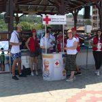 Jagodinski Crveni krst obeležio Svetski dan borbe protiv trgovine ljudima