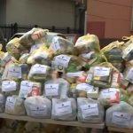 Nastavljena podela humanitarnih paketa socijalno ugroženim licima u Jagodini