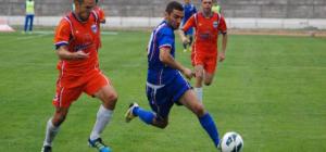 Otišao: Dario Damjanović