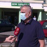Korona virus u Jagodini: Od početka jula zaražene 32 osobe
