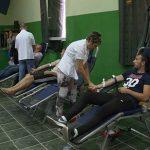 Prikupljeno oko 50 jedinica krvi u Glavincima kod Jagodine