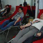 Održana rekordna akcija dobrovoljnog davanja krvi u Jagodini