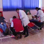 Održana akcija davanja krvi u Ribaru