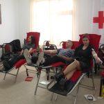 Održana akcija dobrovoljnog davanja krvi u Jagodini