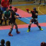 Održano peto kik boks takmičenje