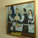 Otvorena izložba Radosava Jovanovića u Jagodini