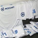 Fudbalski klub iz Glogovca dobio vredne donacije: Dresove od