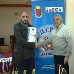 Održana godišnja skupština Društva za rekreaciju i sport osoba sa invaliditetom u Jagodini