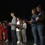 Održan festival knjige jagodinskih osnovaca: Uz čitanje se raste