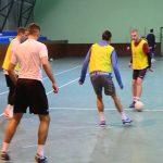 Oformljen futsal klub