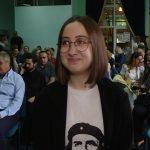 Dodeljene Vukove diplome u jagodinskoj Gimnaziji: Anđela Maksimović đak generacije