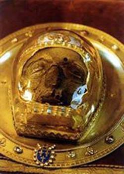 Glava Jovana Krstitelja