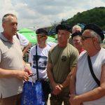 Članovi Mornaričko desantne pešadije posetili Jagodinu