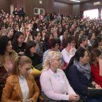 Igor Jurić održao predavanje na Fakultetu pedagoških nauka u Jagodini