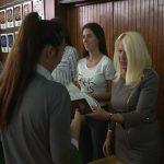 Svečano uručeni indeksi brucošima Fakulteta pedagoških nauka u Jagodini
