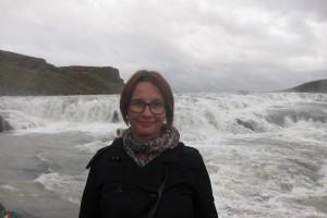 Mlada u uspešna naučnica: Tanja Petrović na Islandu