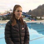 Jana Marković, plivačica: