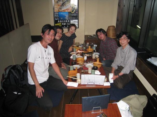 Saradnja sa naučnicima iz celog sveta: sa skupa u Japanu