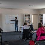 Besplatni časovi srpskog jezika u Jovcu