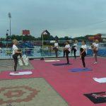 Obeležen Međunarodni dan joge