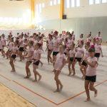 Završen treći kamp ritmičke gimnastike u Svilajncu: Spoj umetnosti i sporta