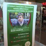 Održani humanitarni trening i svirka za pomoć Kalini