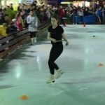 Održano finale 13. takmičenja na jagodinskom klizalištu