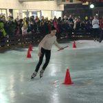 Završeno 14. takmičenje u klizanju u Jagodini