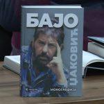 Promovisana monografija o Baji Džakoviću u Jagodini