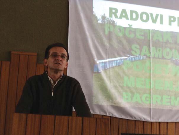 Izneo svoja iskustva u radu sa preko 200 košnica: Dragorad Kovačević