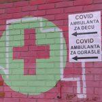 Epidemiološka situacija u Jagodini: Stanje se poboljšalo