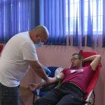Održana akcija dobrovoljnog davanja krvi u Ribaru