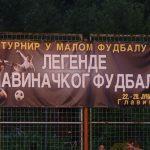 Završen prvi memorijalni turnir u malom fudbalu u Glavincima