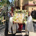 Održana trojička litija u Jagodini
